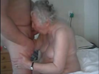 Grannies,Amateur,Homemade,Compilation