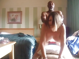 Interracial,Amateur,Black and Ebony,Hardcore,Homemade,MILF,Doggystyle