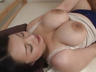 Stepmom,Asian,Big Boobs,Mature,MILF,Natural