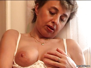 Cumshot,Grannies,Lingerie,Mature,Sex Toys,Masturbation