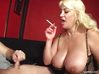 Smoking,Grannies,BBW,Big Boobs,Blowjob,Mature,MILF