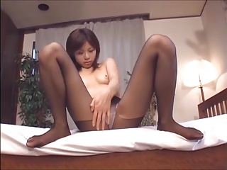 Pantyhose,Asian,Nylon,Panties,Stockings