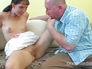 Old and young,Hardcore,Mature,Petite,Small Tits,Teen