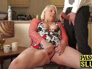 Grannies,Mature,Masturbation,Blonde,British,Sex Toys,Car Sex,Wet,Slut