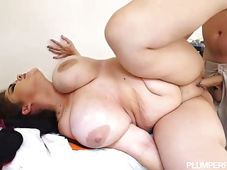 Doctor,Big Ass,BBW,Big Boobs,Big Cock,Brunette