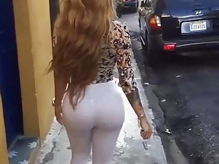 Big Ass,Voyeur,Latina