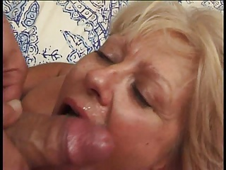 Ass licking,Ass to Mouth,Blonde,Cumshot,Grannies,Mature