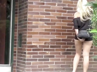 Public Nudity,Outdoor,Pissing,Teen,Babe,Close-up,MILF