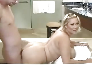 Big Ass,BBW,Big Boobs,Blonde,Hardcore