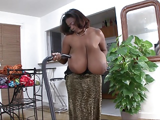 Big Boobs,Black and Ebony,Interracial,Nipples,Natural