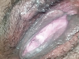 Gaping,Amateur,Latina,Masturbation