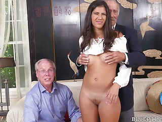 Daddy,Big Ass,Grannies,Hardcore,Latina,Mature,Old and young,Teen,Threesome