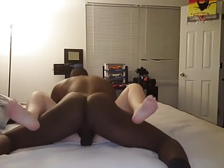 Interracial,Hardcore,Creampie,Big Cock,Amateur,Blowjob