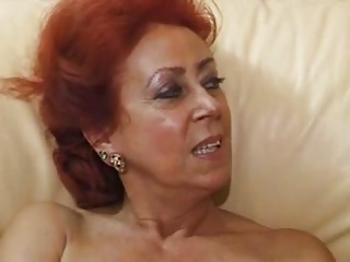 Mature,Grannies,Hairy,Threesome
