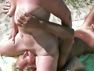 Amateur,Mature,Old and young,Outdoor,Teen,Wife,Ass licking