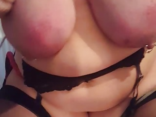 Amateur,BDSM,Big Boobs,Nipples,Milk,Natural,Slut