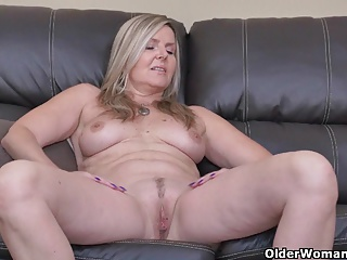 Mature,Old and young,MILF
