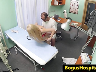 Doctor,Fake,Amateur,Hardcore,Hidden Cams