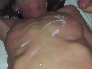 Grannies,Homemade,Cumshot,Group Sex