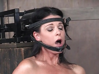 Machine,Blowjob,Double Penetration,Hardcore,Orgasm