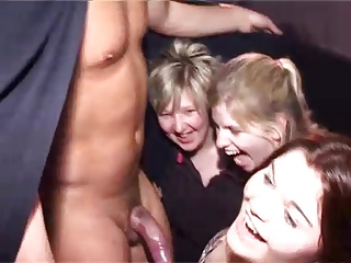 British Strippers III