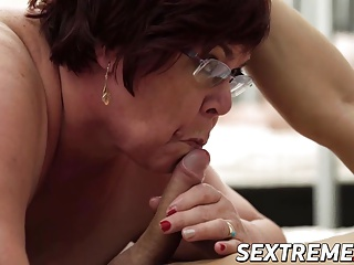 Ass to Mouth,Redhead,Extreme,Cumshot,Grannies,Hardcore