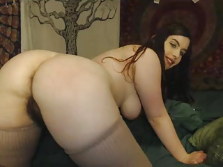 Big Ass,Webcams,BBW,Hairy