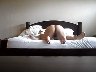 Wife,Asian,Big Ass,BBW,Big Cock,Blowjob