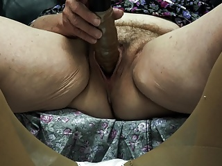 Hairy,Mature,Masturbation,Grannies,Sex Toys,Stockings