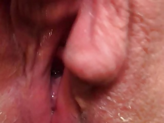 Wet,POV,Wife,Orgasm,Amateur,Cumshot