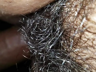 Latina,Creampie,Hairy,Wife
