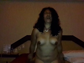 Amateur,Latina,Mature