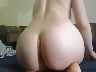 Big Ass,Lingerie,MILF,Sex Toys,Shaved,Anal