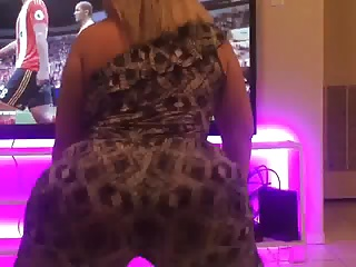 MILF,Big Ass