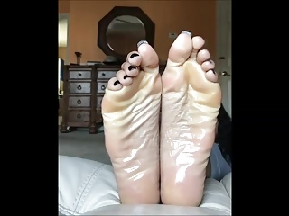 Foot Fetish,Amateur,Black and Ebony,Fetish