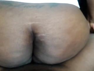 Black and Ebony,Big Ass
