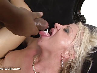 Threesome,Black and Ebony,Blonde,Grannies,Hardcore,Interracial