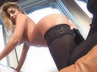 British,Big Ass,Babe,Blonde,Strip