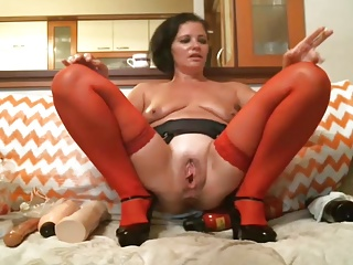 Sex Toys,Amateur,Masturbation
