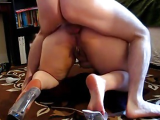 Wife,Foot Fetish,Anal,Cumshot,Amateur,Fetish,Hardcore