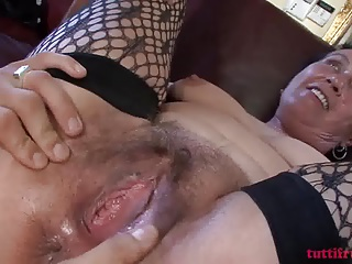 Hairy,Mature,Casting,Amateur,Anal