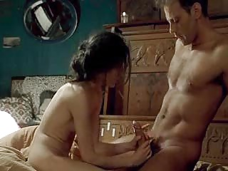 hot sex scenes in mainstream movies 3 caroline ducey in romance