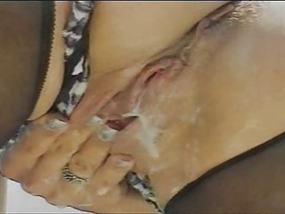 Screaming,Squirting,Babe,Black and Ebony,Cumshot,Lesbian,Orgasm,Wet