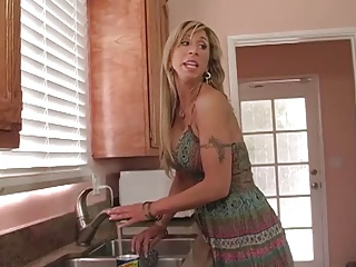 Old and young,Big Boobs,Mature,MILF,Teen,Threesome