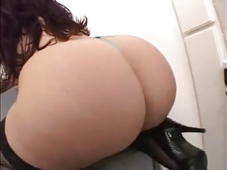 Brunette,Big Ass,Blonde,MILF