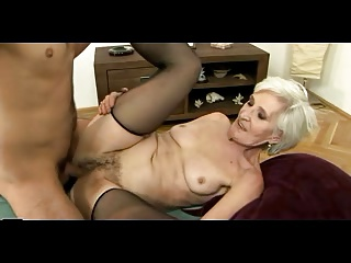 Cumshot,Stockings,Fetish,Grannies,Hairy,Hardcore,Mature,Blowjob