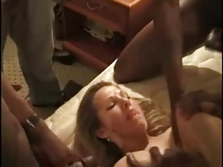 Wife,Hardcore,Interracial,Amateur