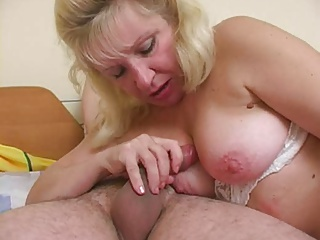 Old and young,Blonde,Hairy,Mature,Teen