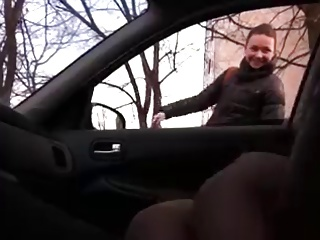 Flashing,Russian,Car Sex,Masturbation,Public Nudity