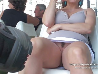 Public Nudity,Flashing,Upskirt